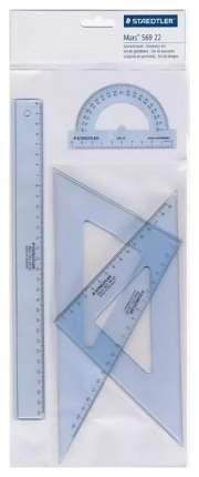 Набор для геометрии Staedtler Mars 4 предмета 56922