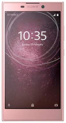 Смартфон Sony Xperia L2 32 Gb Pink