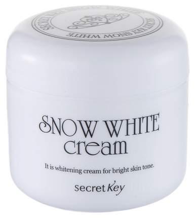 Крем для лица Secret Key Snow White Cream 50 г