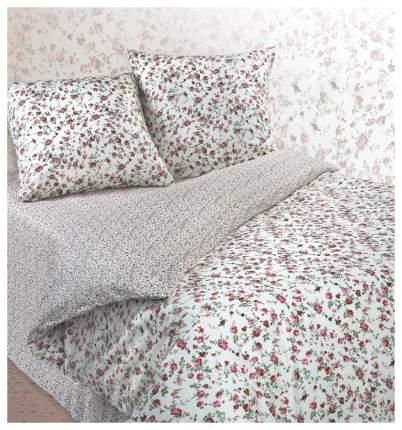 Комплект постельного белья Экзотика мильфлер двуспальный