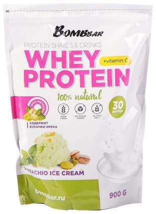 Протеин Bombbar Whey Protein 900 г Pistachio