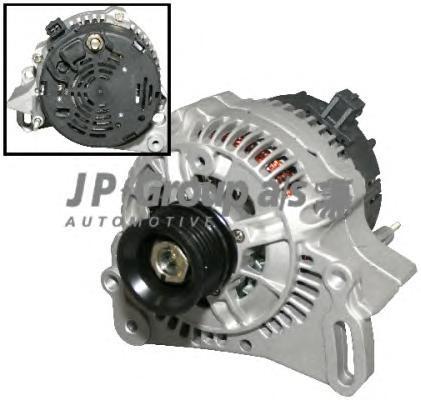 Генератор JP Group 1190100500