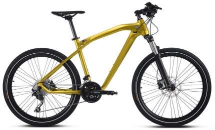 Велосипед BMW 80912361878 Gold Metalli