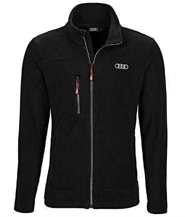 Оригинальные куртки и жилеты Audi 3131701902 Black