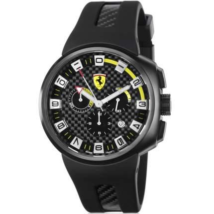 Наручные часы Ferrari F1 270033663R yellow