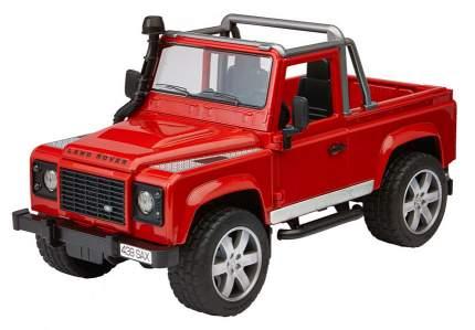Коллекционная модель Land Rover TOADPR