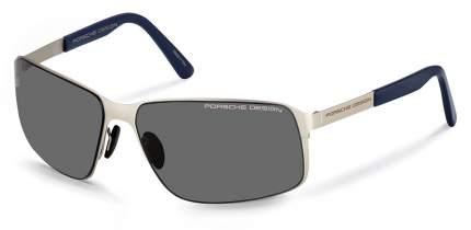 Солнцезащитные очки Porsche WAP0785650JD63 P´8565 D 63 V661 Titanium