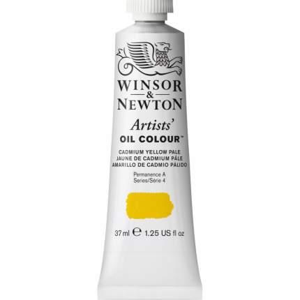 Масляная краска Winsor&Newton Artists с 37 мл