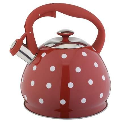 Чайник для плиты Alpenkok 3 л