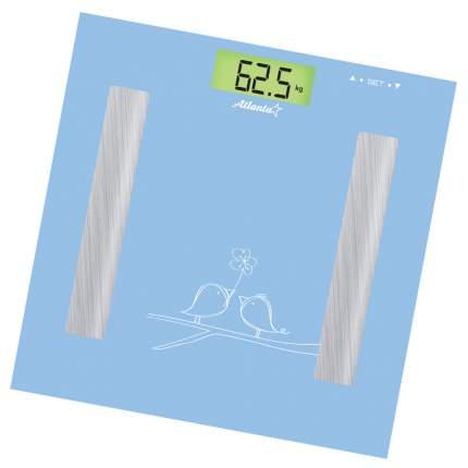 Весы напольные Atlanta ATH-6161 Blue