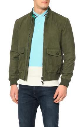 Куртка мужская Tommy Hilfiger TT0TT01957 320 синий 50 USA