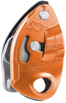 Страховочно-спусковое устройство Petzl Grigri красное
