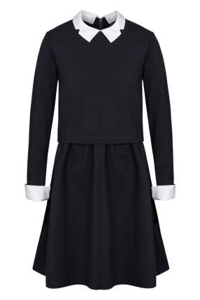 Платье длинный рукав для девочек Junior Republic, 158 р-р