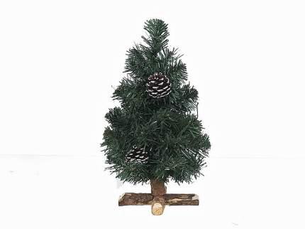 Ель искусственная Monte Christmas 30 см