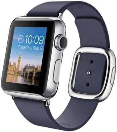 Смарт-часы Apple Watch 38mm (MJ332RU/A)