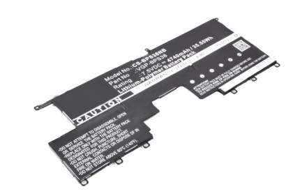 "Аккумулятор Pitatel ""BT-680"", для ноутбуков Sony VAIO SVP1321 (Pro 13)"
