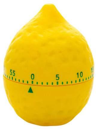 Таймер Mallony Lemon 3542 Желтый