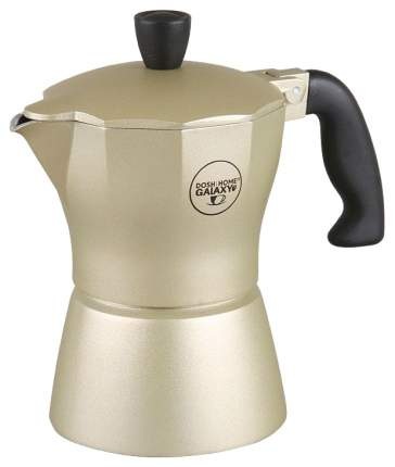 Гейзерная кофеварка Dosh Home Galaxy 500203