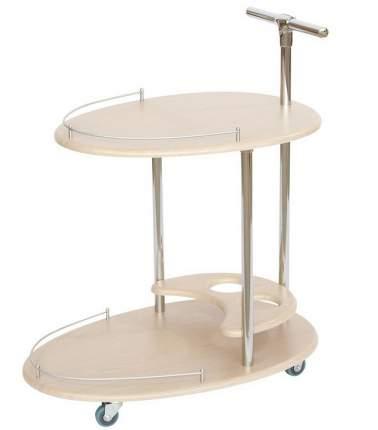Стол сервировочный Мебель Импэкс Leset Брум дуб