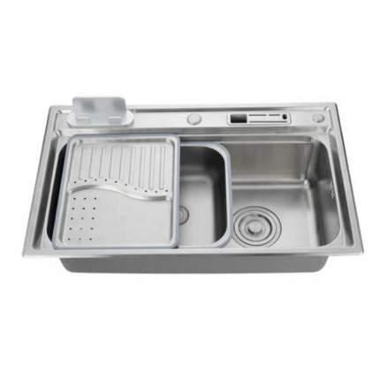 Мойка для кухни из нержавеющей стали Kaiser KSM-7848