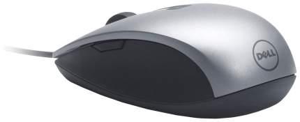 Проводная мышка Dell Laser 6-Button Silver (570-11349)