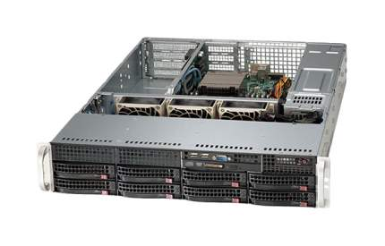 Сервер TopComp PS 1293071