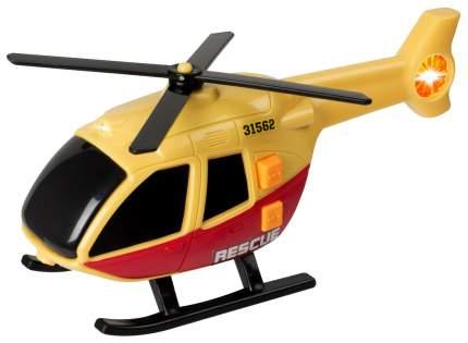 Полицейский вертолет Teamsterz (свет, звук) HTI