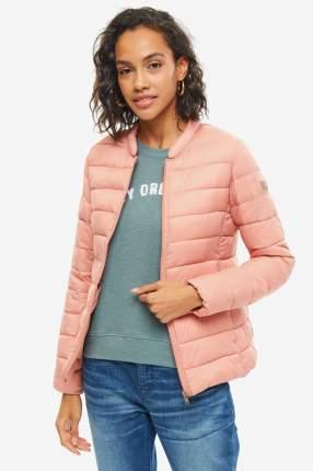Куртка женская Roxy ERJJK03252 MHW0 розовая M