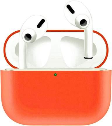 Чехол для Apple AirPods Pro Orange