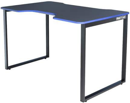 Игровой стол Gravitonus Smarty One SM1-BL (Black/Blue)