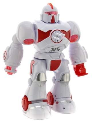 Интерактивный робот Наша игрушка Стреляет Ракетами