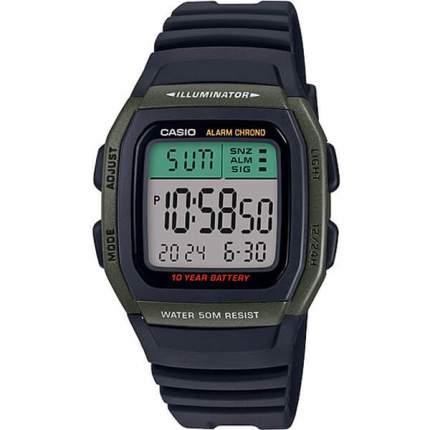 Часы Casio W-96H-3A