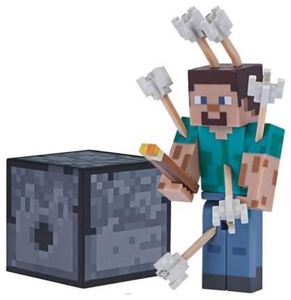 Фигурка Minecraft Steve with Arrows 19971