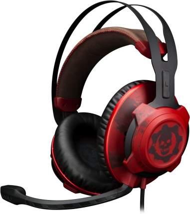 Игровые наушники HyperX CloudX Revolver Gears of War Gaming Headset