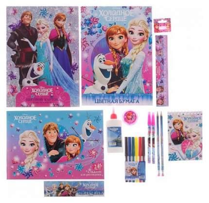 Набор первоклассника Disney Принцессы 3714670