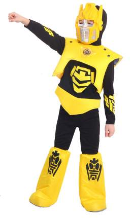 """Карнавальный костюм """"Робот"""", размер 110-56"""