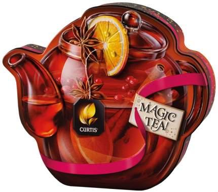 Чай Curtis Drink Me! Winter Wine Teapot черный листовой с добавками 70 г