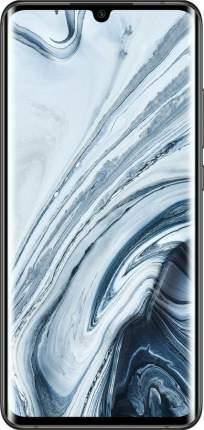 Смартфон Xiaomi Mi Note 10 Pro 8/256Gb Midnight Black EU (Global Version)