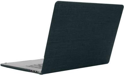 """Чехол Incase Hardshell Woolenex (INMB200547-HNY) для MacBook Pro 15"""" 2016 (Heather Navy)"""