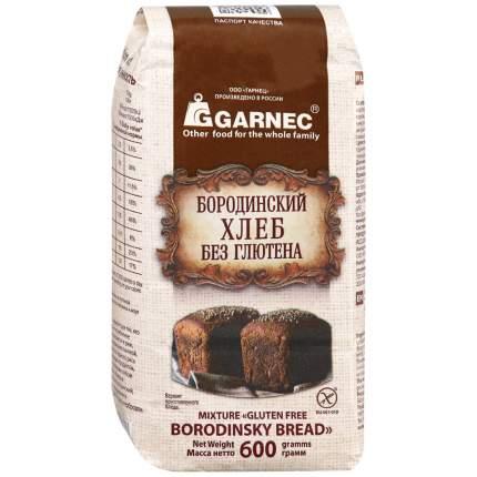 Смесь Garnec для приготовления бородинского хлеба