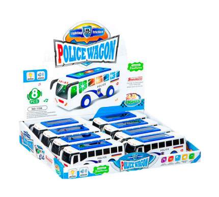 Игровой набор Shenzhen Toys Police Wagon В85824
