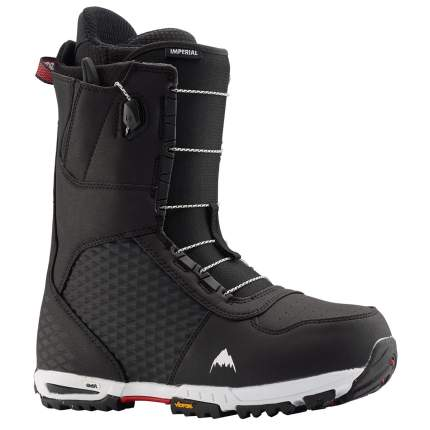 Ботинки для сноуборда Burton Imperial 2020, black, 20.5