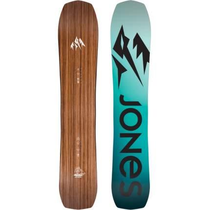Сноуборд Jones Flagship 2020, 155 см