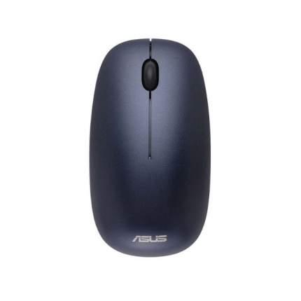 Беспроводная мышь ASUS MW201C Black (90XB061N-BMU010)