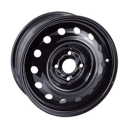 Диски TREBL Chevrolet 6565T 5,5\R14 4*100 ET45 d56,6 Black 9284708