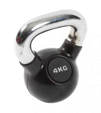 Гиря цельнолитая Fitness Division FD-KDB-C 20 кг