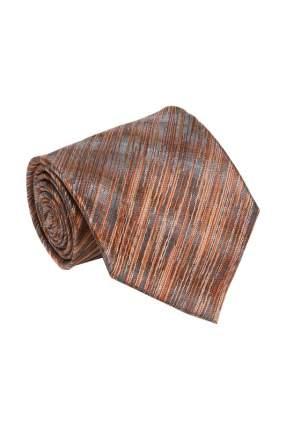 Галстук мужской BASILE 203 коричневый