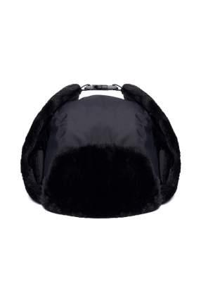 Ушанка мужская Mellizos H9- 3NM 189-1 черная 58-60