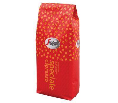 Кофе в зернах Segafredo speciale espresso 1000 г
