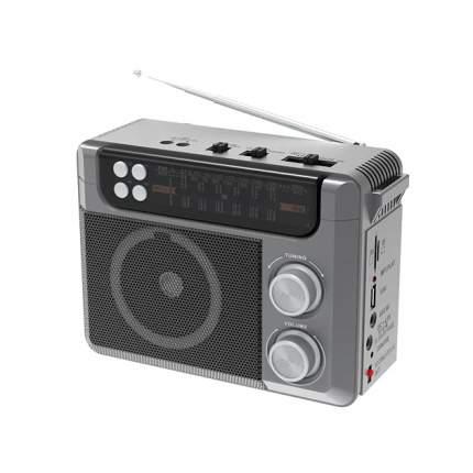 Радиоприемник Ritmix RPR-200 Gray